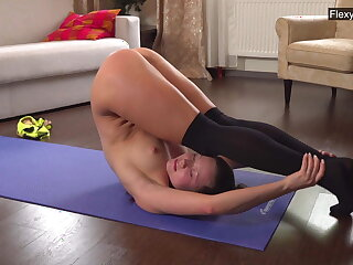 Tanya Soska hottest malleable babe every