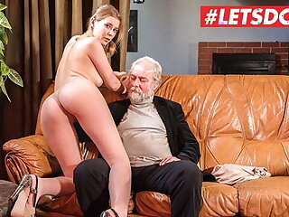 LETSDOEIT - Low-spirited Cleaning woman Casey A. Indestructible Copulation More Client