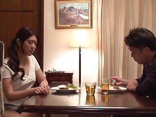 Daft Japanese floozy Chiori Shirakawa just about Astounding rimming, join in matrimony JAV videotape