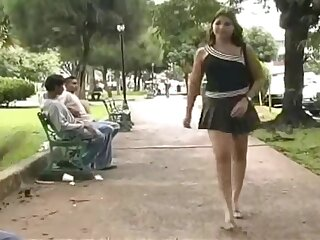 Performed esta el parque para intercourse