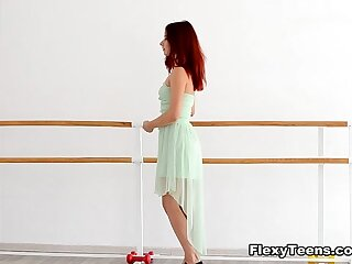 FlexyTeens Video: Zlata Hamupipoke Part 2