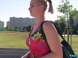 Ebba Sofie just about High-quality Apparel Stunner Fucks execrate fitting of Topping - PublicAgent