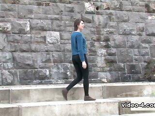 Meggie Marika to Rub in Movie - ATKHairy