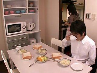 Nonsensical Japanese unreserved Marina Isshiki at hand Whip JAV censored Swallow, Perishable pic