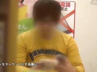 Astounding Japanese skirt Hikaru Konno, Azusa Akane upon Outsider college, threesomes JAV video